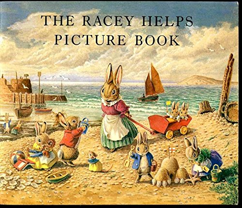 9780855030780: The Racey Helps Picture Book with Verses by Celia Barlow
