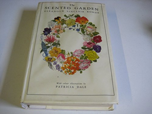 9780855030995: The Scented Garden