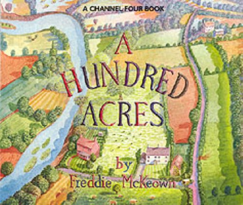 A Hundred Acres: Freddie McKeown