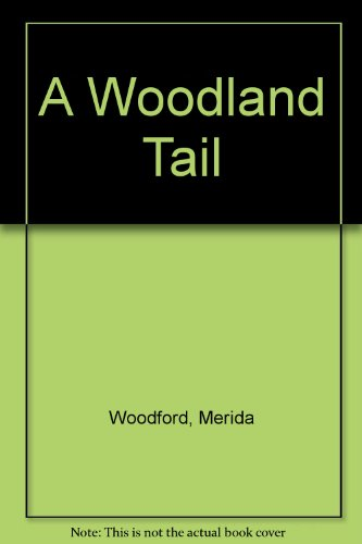 A Woodland Tail: Merida Woodford