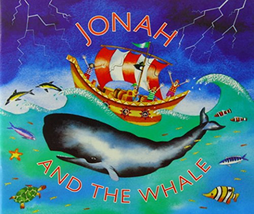 Jonah and the Whale: Norton, Lindy
