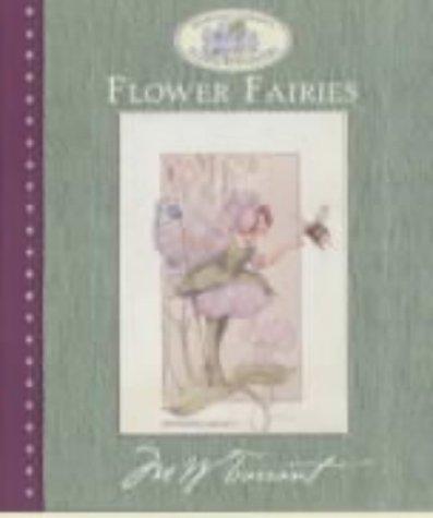 Flower Fairies (Margaret Tarrant's fairies & flowers): Webb, Marion St.