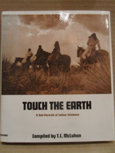 9780855112202: Touch the Earth: Self-portrait of Indian Existence