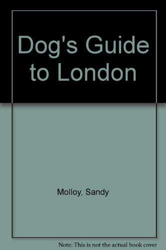 9780855113209: Dog's Guide to London