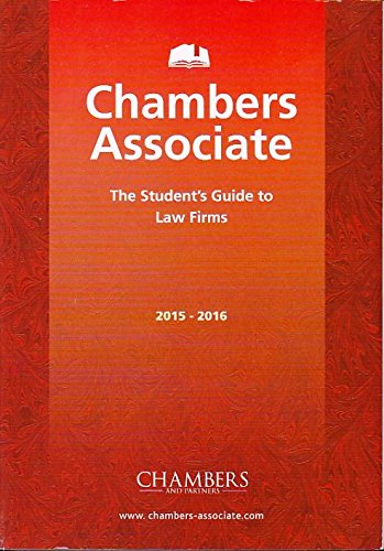 Chambers Associate the Student's Guide to