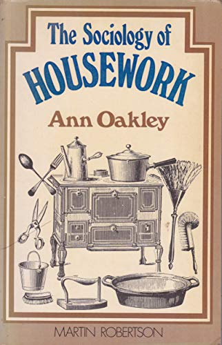 9780855200732: Sociology of Housework