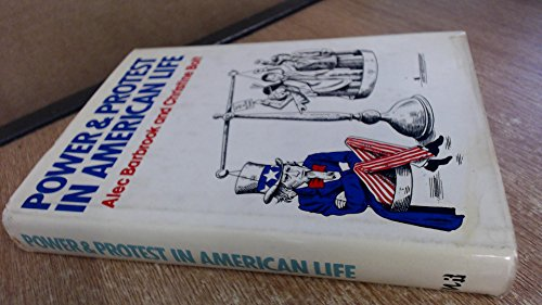 Power and Protest in American Life: BARBROOK & BOLT