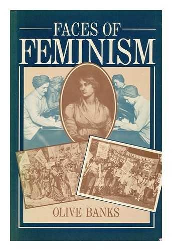 9780855202606: Faces of Feminism