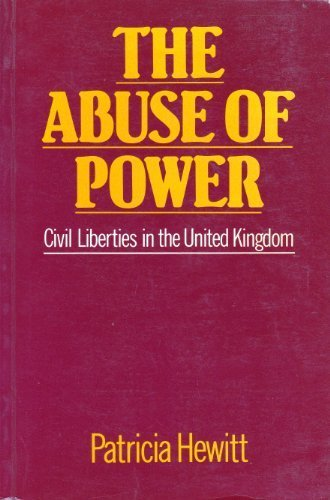 The Abuse of Power: Civil Liberties in