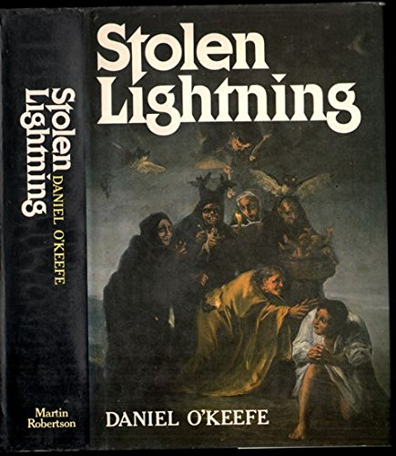 9780855204860: Stolen Lightning: Social Theory of Magic