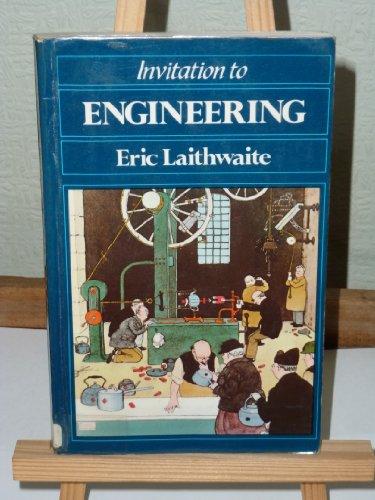 9780855206628: Invitation to Engineering