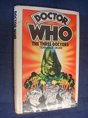 9780855230531: Doctor Who and the Planet of the Spiders (Longbow series)