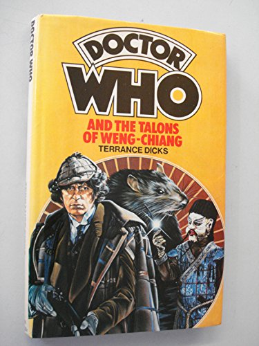 9780855231705: Doctor Who and the Talons of Weng-Chiang (A longbow book)