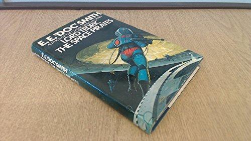9780855234409: The Space Pirates (Lord Tedric, Vol. 2)