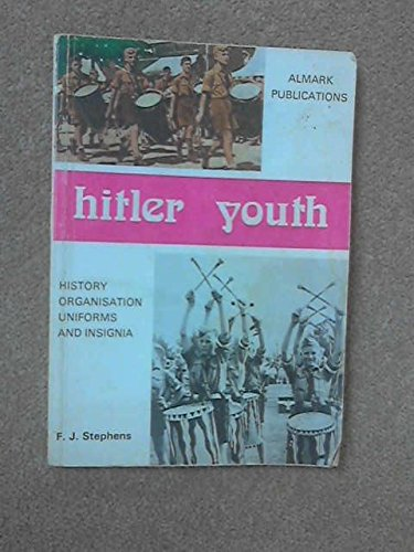 9780855241032: Hitler Youth