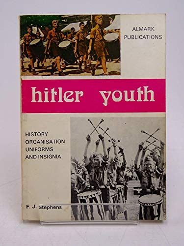 9780855241049: Hitler Youth