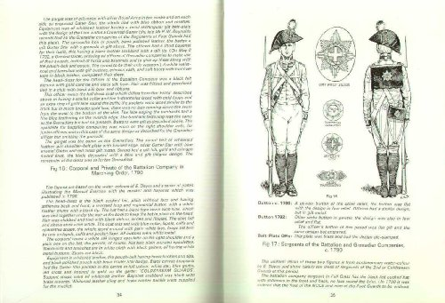 9780855241117: Coldstream Guards: Dress and Appointments, 1658-1972