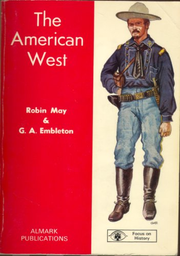 9780855241551: American West (Focus on History)