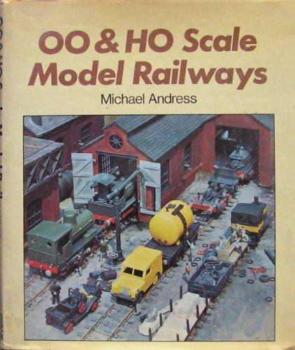 OO & HO Scale Model Railways: Michael Andress