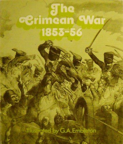 9780855242428: Crimean War, 1853-56