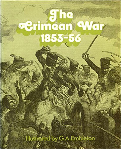 9780855242435: Crimean War, 1853-56