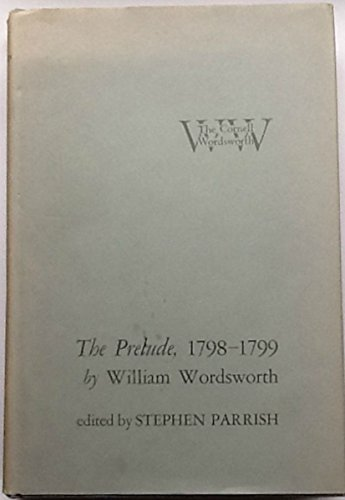 Prelude (The Cornell Wordsworth): Wordsworth, William