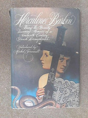 9780855272739: Herculine Barbin: Being the Recently Discovered Memoirs of a Nineteenth Century Hermaphrodite
