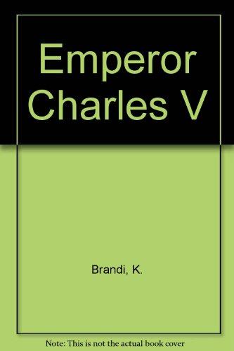 9780855273231: Emperor Charles V