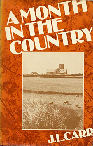 9780855273286: Month in the Country