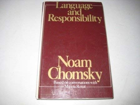 9780855275259: Language and Responsibility