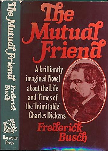9780855276645: Mutual Friend