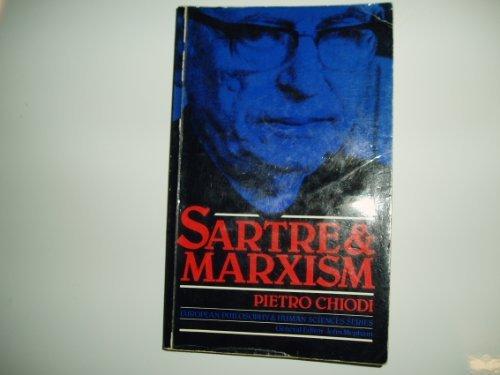 9780855276829: Sartre and Marxism