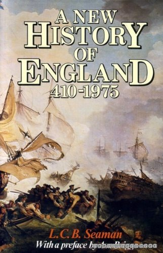 9780855276973: New History of England, 410-1975