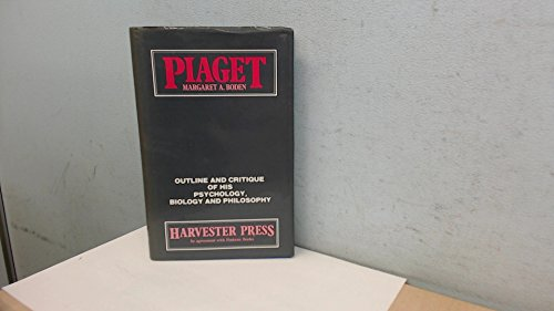 9780855277284: Piaget (Modern Masters S.) (1st Edition)