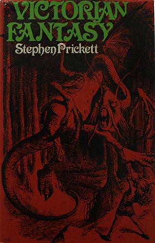 9780855277437: Victorian Fantasy