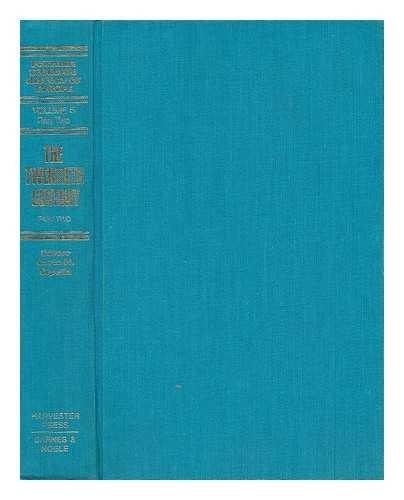 9780855278090: Twentieth Century: Bk. 2 (Economic History of Europe)