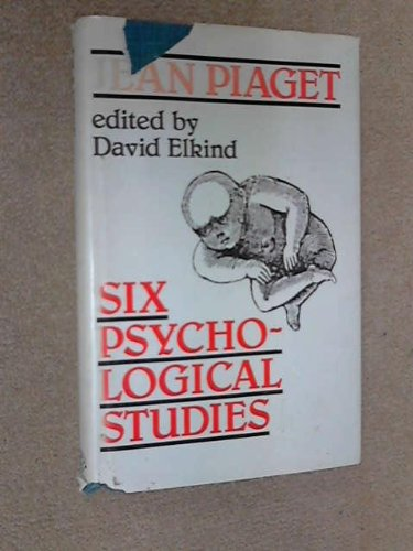 9780855278281: Six Psychological Studies