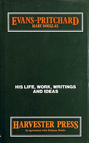 9780855278359: Evans-Pritchard (Modern Masters)