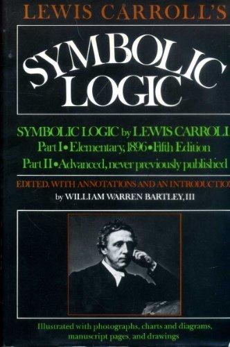 9780855279745: Symbolic Logic: Pts. 1 & 2