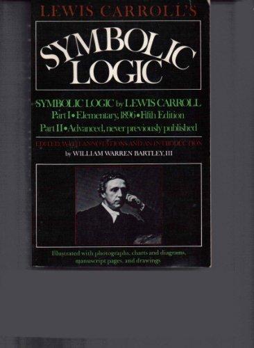 9780855279844: Symbolic Logic: Pts. 1 & 2