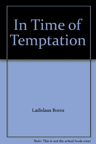 9780855320409: In Time of Temptation