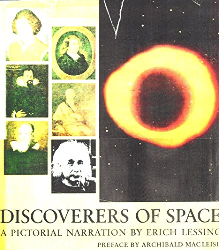 9780855321925: Discoverers of Space