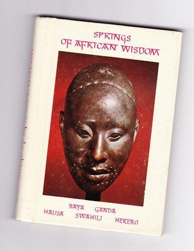 Springs of African Wisdom