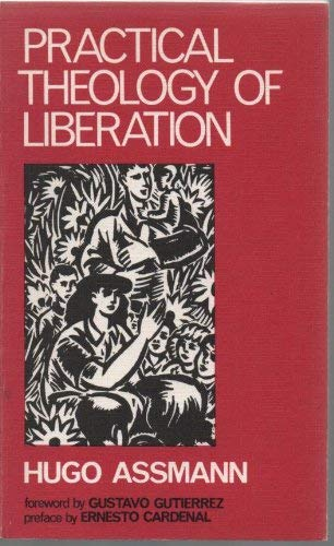 9780855323462: Practical Theology of Liberation