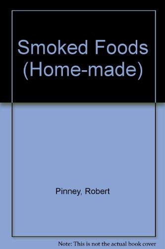9780855324209: Smoked Foods (Home-made)