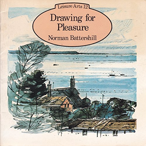 9780855324438: Drawing for Pleasure (Leisure Arts)