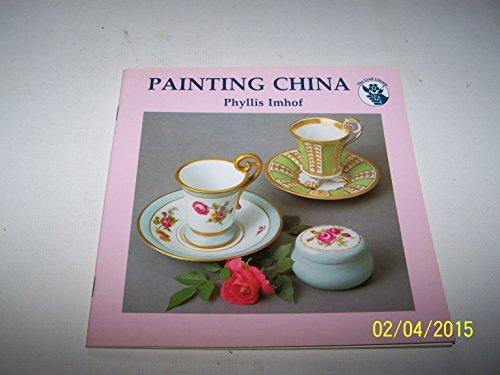 9780855325831: Painting China