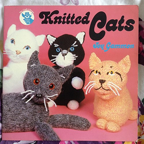 9780855326029: Knitted Cats