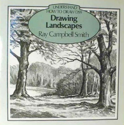 9780855326418: Drawing Landscapes (Understand How to Draw)