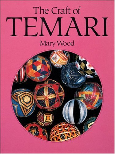 9780855326531: The Craft of Temari